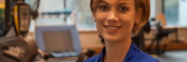 Kate McDonald, BScPT, OCS, COMT